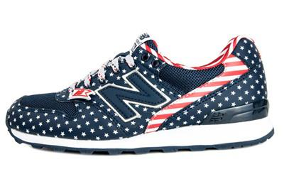 New balance WR996FN  Deep blue ��䫴� 35-39