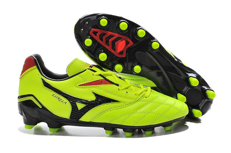 �ͧ��ҿص����ҤҶ١ soccer shoes 2015 2015 The new Mizuno kangaroo ����� 35 36 37 38 38 40 41 42 43 44 45